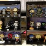 The Perfect Way to Display Your Funko Pops in Style – with Display Geek! | #Funko