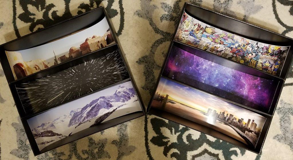 Display Geek Star Wars Marvel Cases