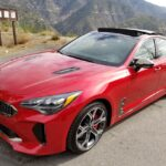 4 Reasons This Mom LOVES The 2018 Kia Stinger (as a family car!) | #KiaStinger #StingerIsHere