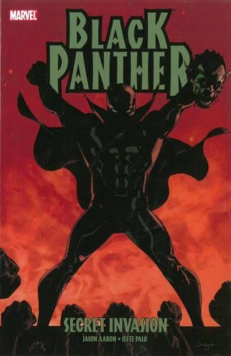 Secret Invasion Black Panther