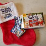 3 Ways to Add Welch's Christmas Fruit Snacks to Your Holiday Celebrations!