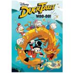 DuckTales: Woo-oo is a Story of Fun and Adventure – Bring it Home 12/19! | #DuckTales #Disney #DisneyXD
