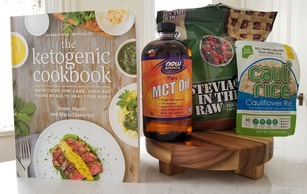 The Ultimate Keto Shopping List for Beginners