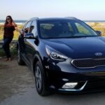 Pineapples, Puppies, & Superheroes: The Story of Two Friends & One Kia Niro Plug-In Hybrid | #NiroRoadTrip