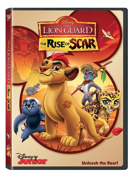 LionGuardRiseOfScar