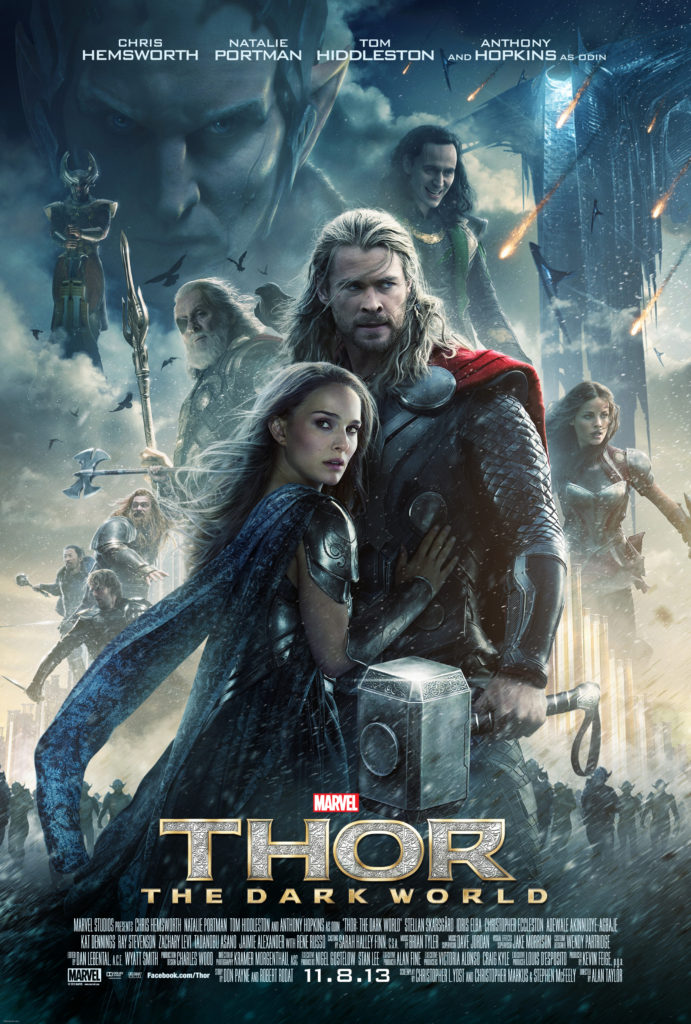 Thor Dark World