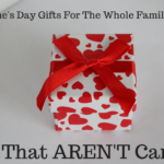 Valentine's Day Gifts For The Whole Family That Aren't Candy