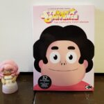 Steven Universe: The Complete First Season Hits Stores This Week! | #StevenUniverse #CartoonNetwork