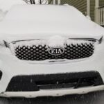 4 Reasons The 2018 Kia Sorento Dominates in Upstate New York Snow | #KiaFamily