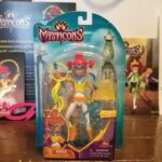 Take the Mysticons Character Quiz Plus Check Out the New Toys & Get A Chance To Win! | #Mysticons #Nickelodeon
