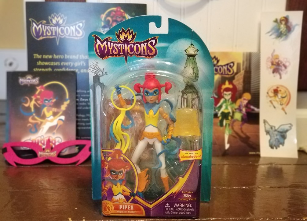 Mysticons Header Photo
