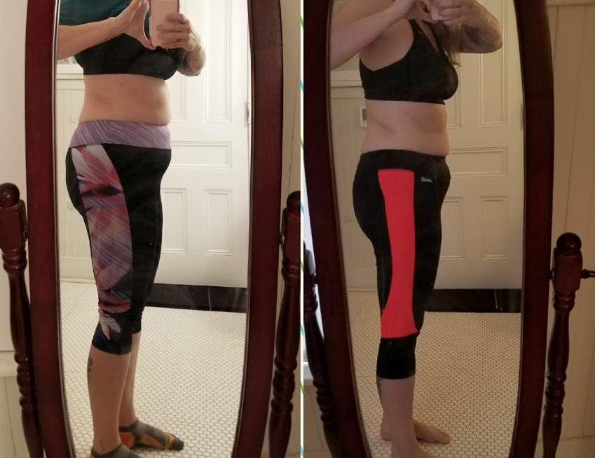 One Month Keto