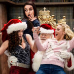A Bad Moms Christmas Will Have You Cracking Up! Bring It Home Feb. 6th! | #BadMomsXmas