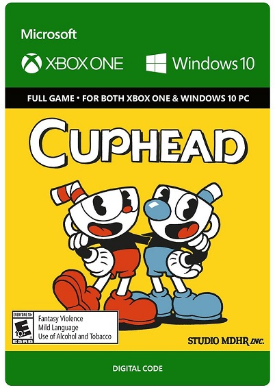 cuphead download card