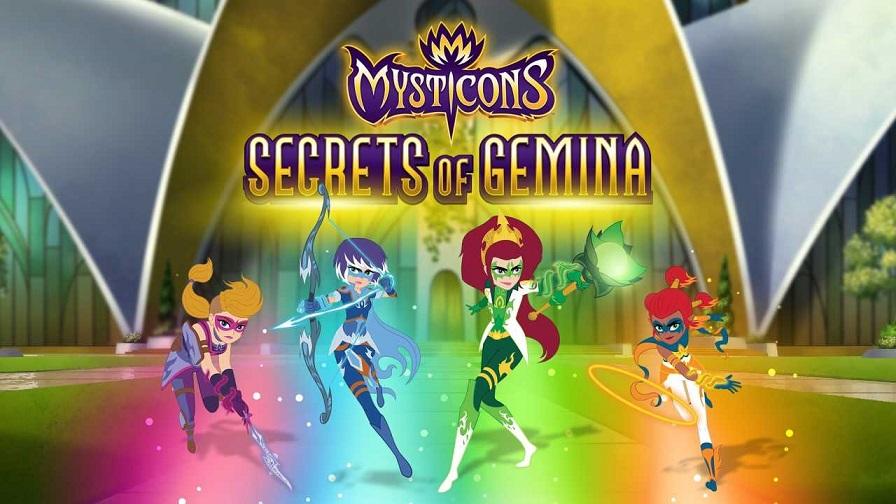 mysticons app