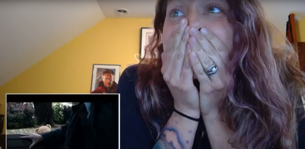 Christopher Robin Teaser Trailer Reaction
