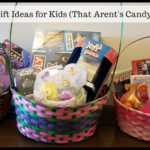 24 Easter Gift Ideas for Kids (That Aren't Candy!) | #Easter #EasterGiftGuide