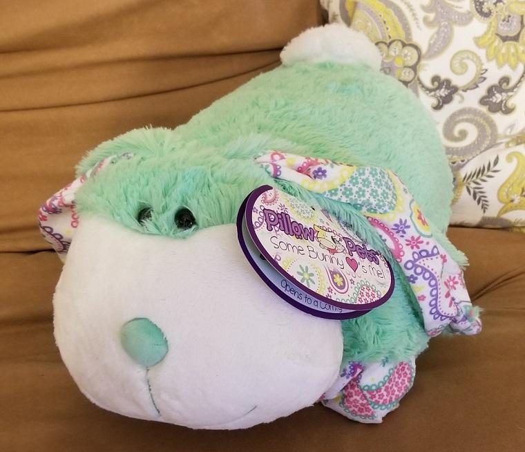 Easter Pillow Pet