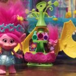 Celebrate Trolls: The Beat Goes On New Episodes with these Trolls Toys from Hasbro! | #DreamWorksTrolls