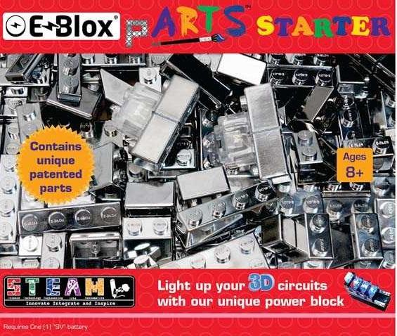 e-blox starter set
