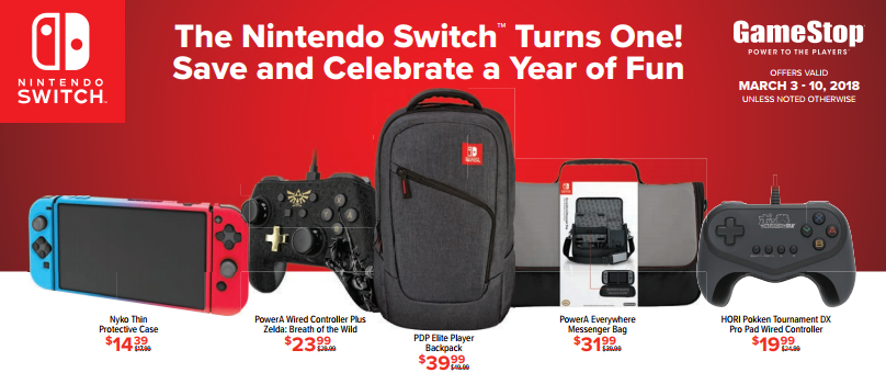 gamestop switch