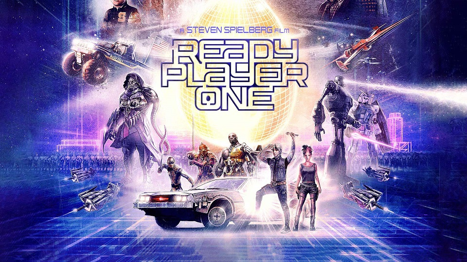 ready player one poster horizontal
