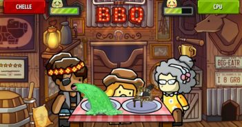 scribblenauts showdown chowdown