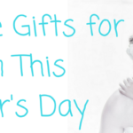 10 Unique Gifts for Mom This Mother's Day | #MothersDay #GiftsForMom