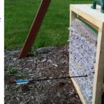 DIY Archery Target To Help You Shoot Arrows Like Hawkeye! | #InfinityWar #Archery #DIY