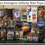 20 Must Have Avengers: Infinity War Toys & Products for any Marvel Fan! | #InfinityWarEvent