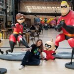 A Tour of Pixar Animation Studios & The Pixar Archives to Prepare for Incredibles 2