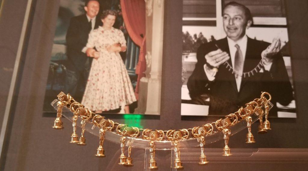 The Oscar Bracelet Walt Disney Family Museum
