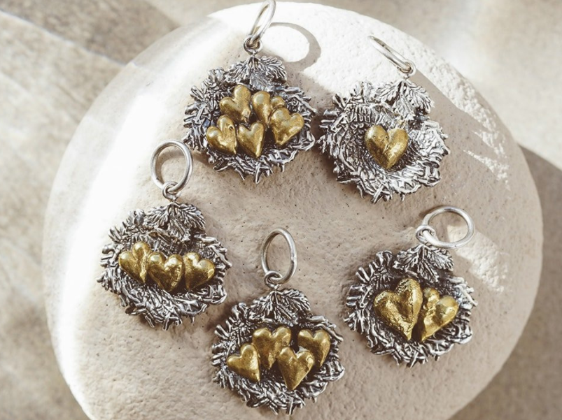 nest charms