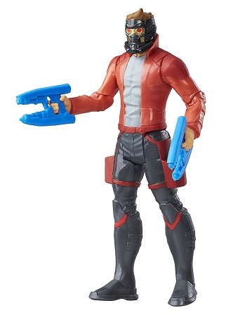 star-lord hasbro figure
