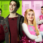 Disney Channel's Newest Original Movie, Zombies, On DVD 4/24!