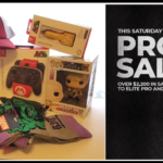 GameStop Pro Day Sales This Weekend + Enter To Win A Gamer Prize Pack Valued at $275! | #GameStop