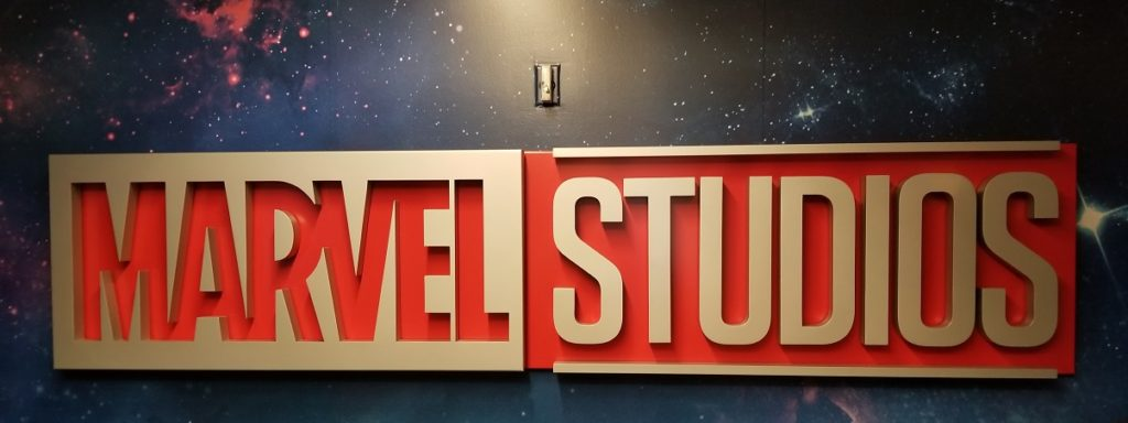 Marvel Studios Tour