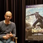 Black Panther Executive Producer Nate Moore Talks Easter Eggs, Casting, & More! | #BlackPantherBluray #BlackPanther #InfinityWarEvent