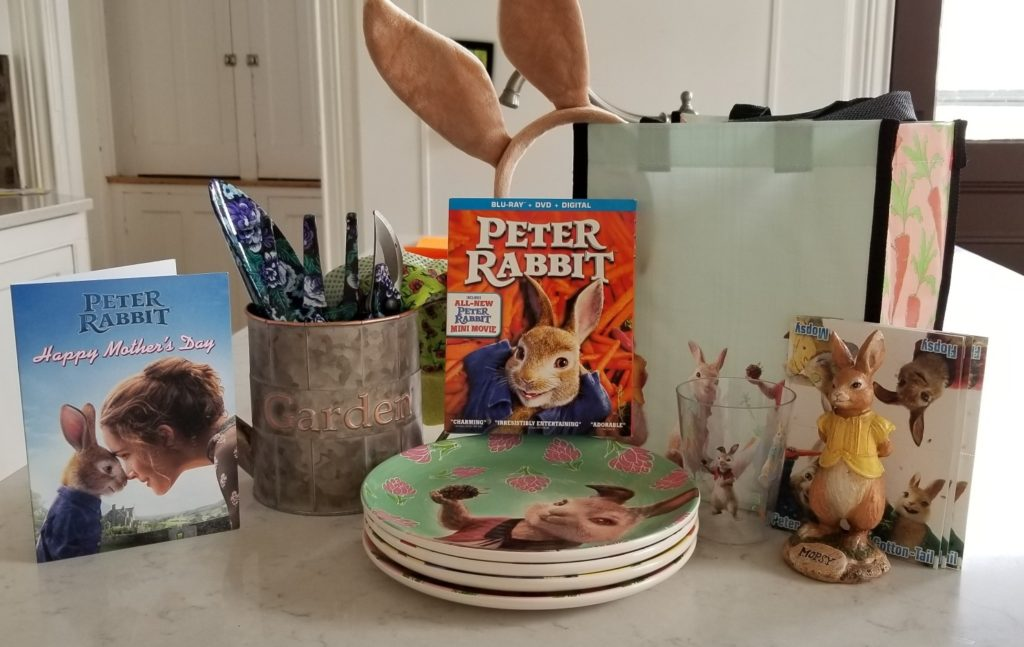 Peter Rabbit Mothers Day