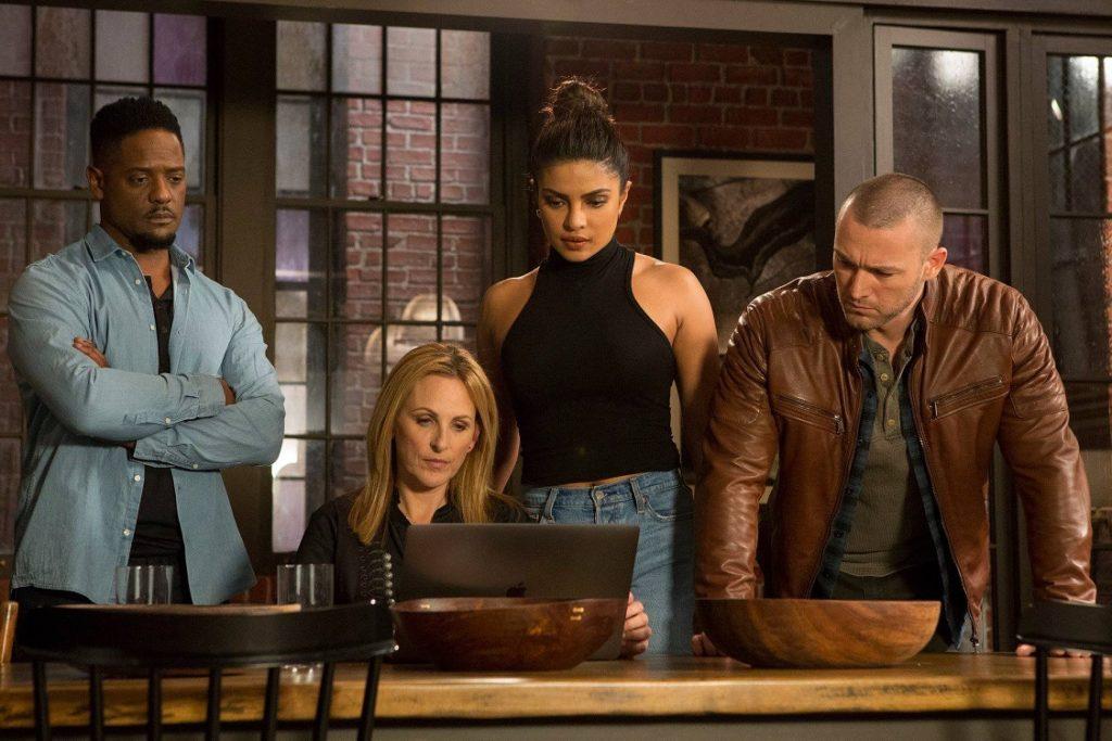 Quantico Season 3 Cast