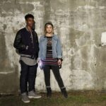 Marvel's Cloak & Dagger on Freeform Will Hook You From The Start | #CloakandDagger