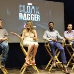 What Does the Future of Marvel's Cloak & Dagger Hold? Interview with Cast & Crew! | #CloakAndDaggerEvent #CloakAndDagger