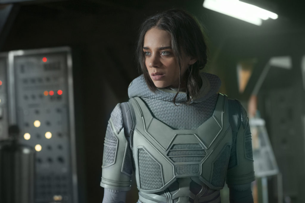 ant-man adn the wasp ghost hannah john-kamen