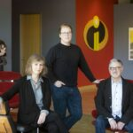 The Incredibles to Incredibles 2: An Interview with the Filmmakers | #Incredibles2Event #Incredibles2