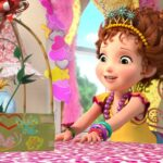 10 Fun Facts About Disney Junior's New Show, Fancy Nancy! | #FancyNancyEvent