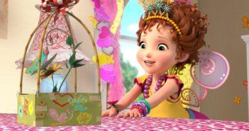 10 Fun Facts About Disney Junior's New Show, Fancy Nancy!