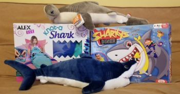 Shark Week Items
