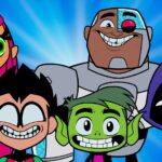 Teen Titans GO! To The Movies is Full of Potty Humor – But Worth A Watch | #TeenTitansGOMovie