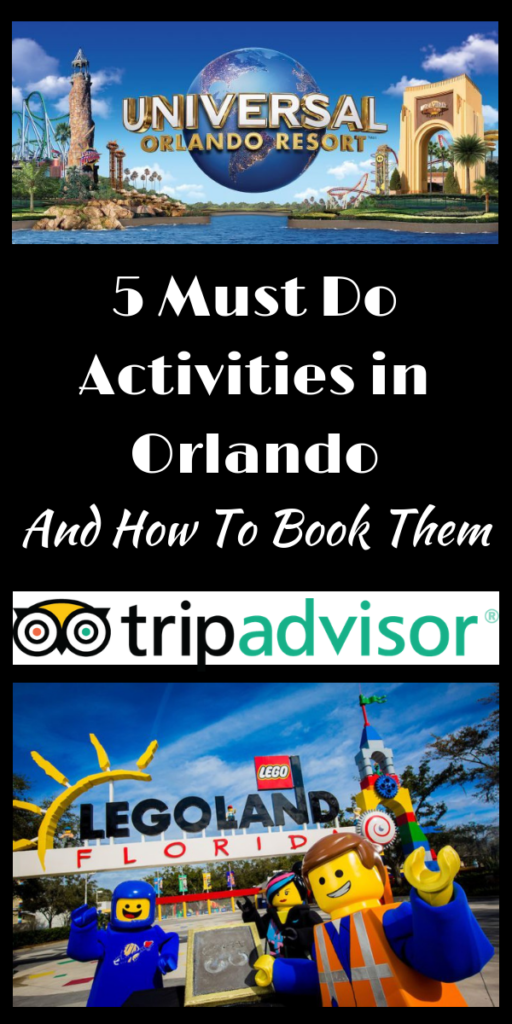 5 Must Do Activities in Orlando and book with tripadvisor