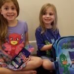 Going Back to School PJ Masks Style with these Must Have Items!